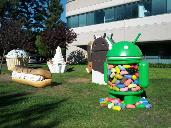 Google States That Less Than One Per Cent Of Android Devices Affected
