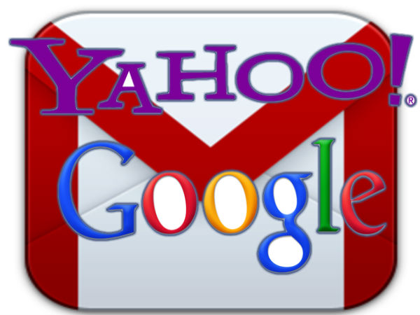 Now Check Your Yahoo Account on Gmail