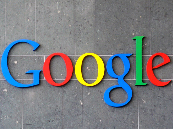 EU to formally Charge Google in Anti-Trust Case