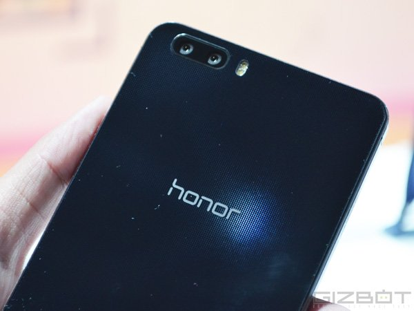 Honor 6 Plus Goes on Pre-Order From April 8th on Flipkart