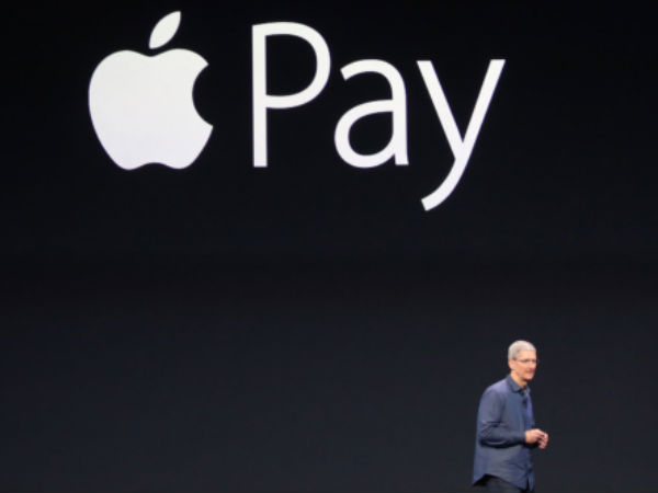 Microsoft Working On Pay System To Compete Against Apple Pay