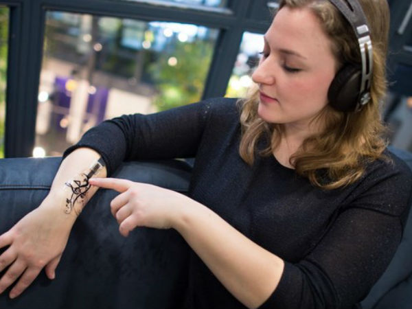 Loud Music on Smartphone can Trigger Hearing Loss