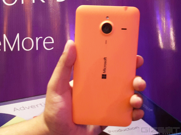 Microsoft Lumia 640, 640 XL Launched in India Today