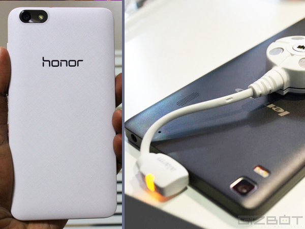 Lenovo A7000 vs Huawei Honor 4X: Specs Comparison