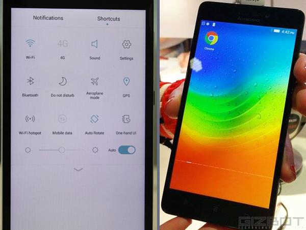 Lenovo A7000 vs Huawei Honor 4X: Specs Comparison
