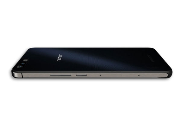 Huawei Honor 6 Plus Up for Pre-Order on Flipkart from April 8