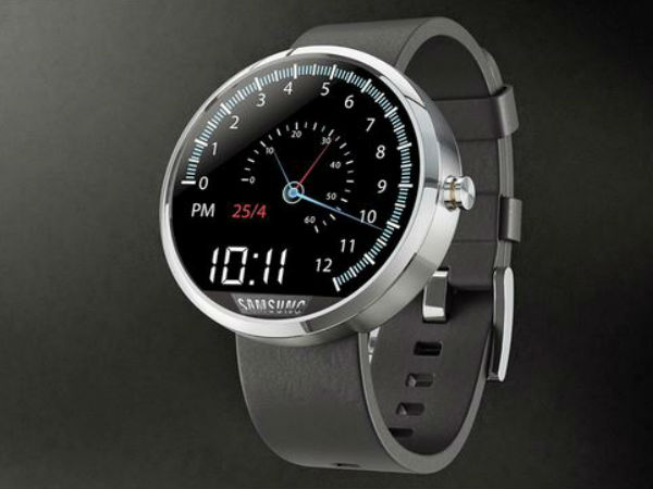 Samsung Gear A is going to ruin Apple Watch and Moto 360 [REPORT]