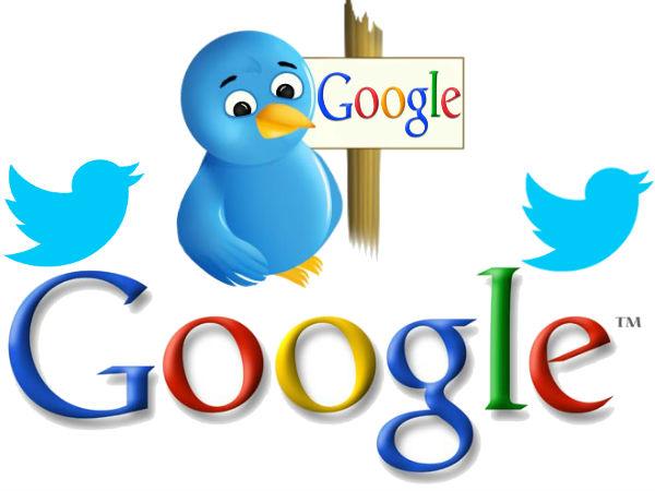 Twitter stocks surge on Google's rumoured takeover bid