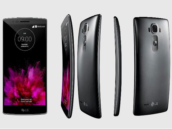 LG To Allow 4,000 Consumers To 'Test Drive' Next-Gen G4 Ahead Launch