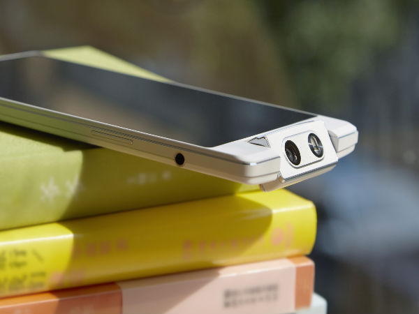Oppo N3 Launched with Motorized Swivel Camera PI 2.0+ Technology