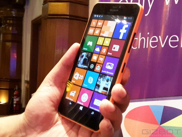Microsoft Lumia 640 and 640 XL LTE Variants are Coming to India Soon