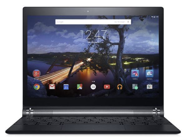 Dell Venue 10 7000 Launched With 10.5-inch Display and Keyboard Dock