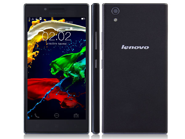 Lenovo P70 with Octa-Core CPU, 2GB RAM up for Pre-order at Rs 15,999