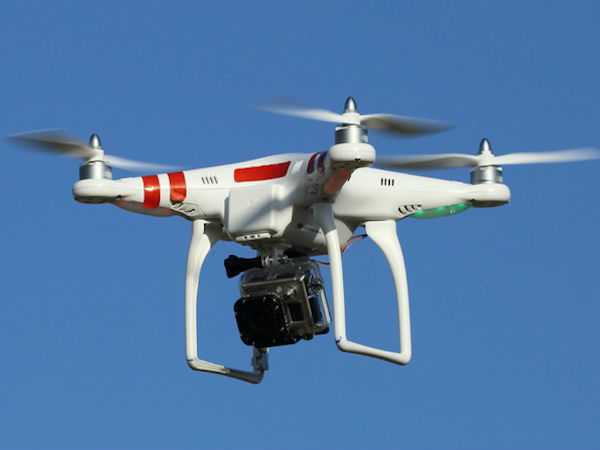 New Technology Makes Drones Safer, Smarter