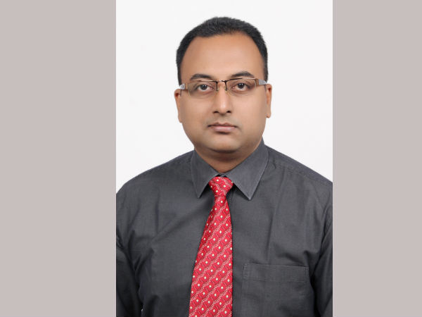 IP-COM Appoints Pinaki Chatterjee as Director Sales, India and SAARC