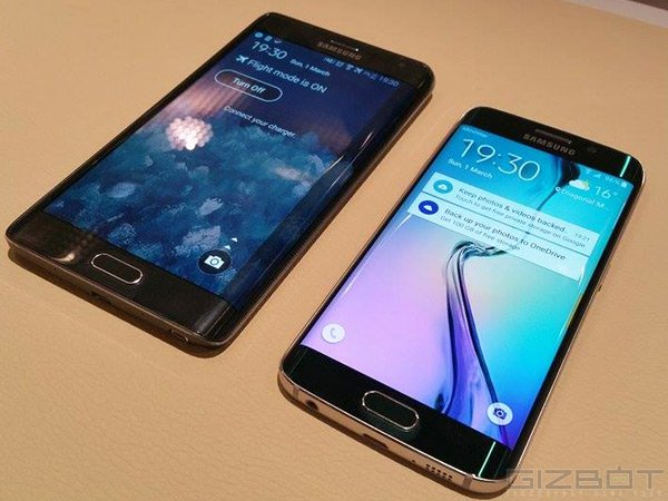 Samsung Galaxy S7 or Note 5 Might Use Snapdragon Chipset [REPORT]