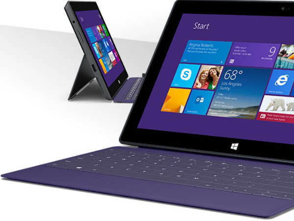 Microsoft Surface Pro 4 to be Showcased at Build Conference 2015