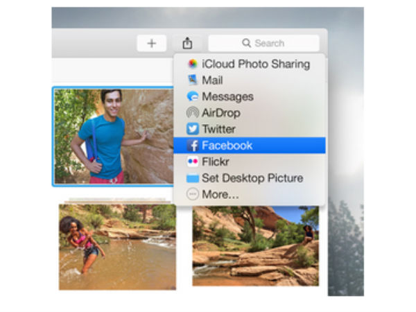 Apple OS X 10.10.3 Released with New Photos App: 5 Important Things