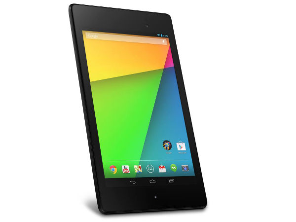 Android Lollipop 5.1: Nexus 7 (2012) 3G, Sony Z Ultra Now Upgradable