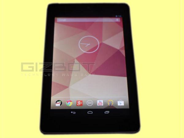 Android Lollipop 5.1: Nexus 7 (2012) 3G, Sony Z Ultra Now Upgradable