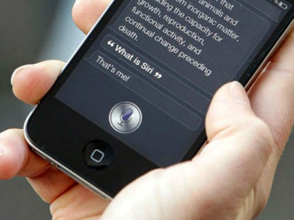 New Apple iOS update: Siri now Understands Indian English