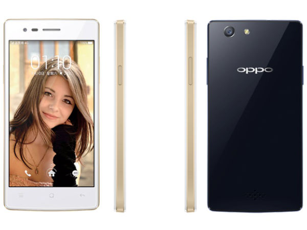Oppo A31: A Budget Device with 4G LTE, Android KitKat Launched
