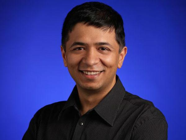 Flipkart hires former Google Employee Peeyush Ranjan
