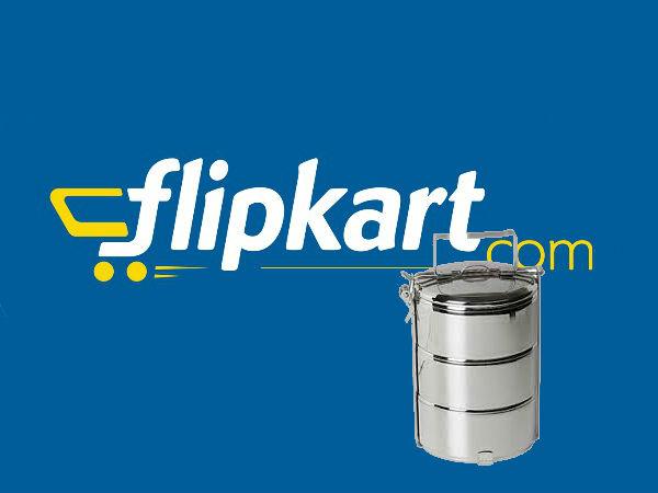 Flipkart ties up with Mumbai's Dabbawalas