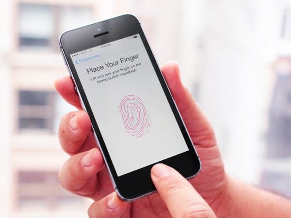 Apple iOS 8.3: Touch ID Not Working in App Store for Multiple Users