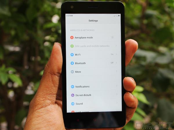 Xiaomi Redmi 2 Review
