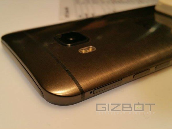 HTC One M9: Software Update That Improves Camera Performance