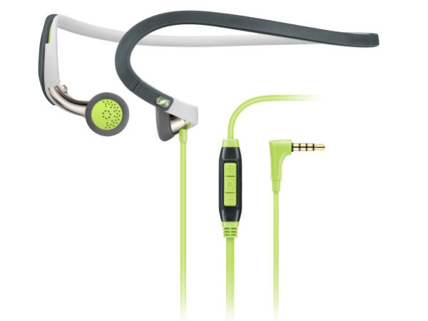 Sennheiser Just Launched New Range of Sports Headphones