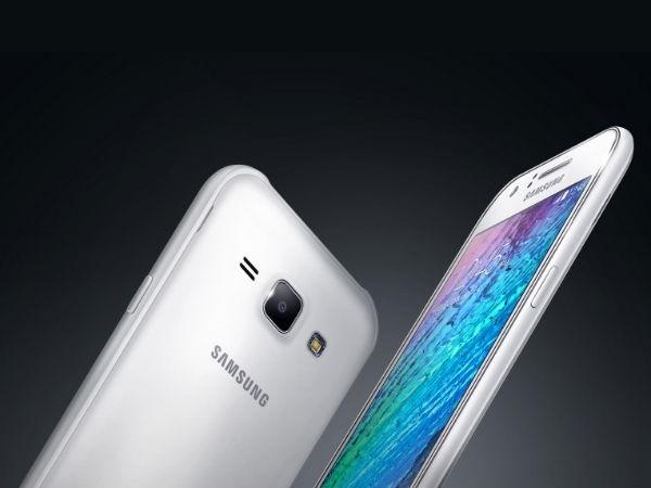 Samsung Galaxy J5 GFXBenchmark Reveals Full Smartphone Specifications
