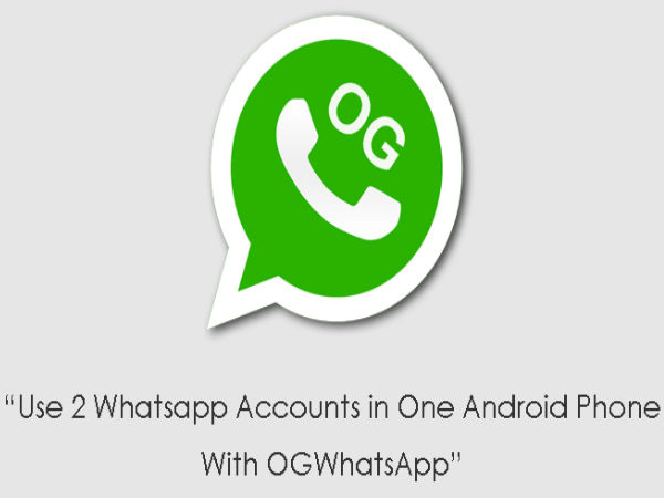 How To Use Multiple WhatsApp Accounts From One Smartphone