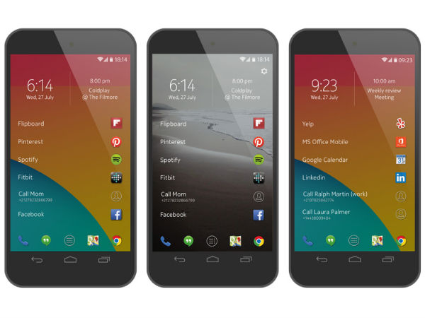 Z Launcher for Android Gets Updates with Performance Improvements