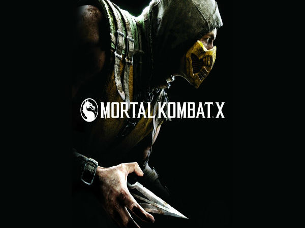 Mortal Kombat X Tournament Scheduled To Take Place in Mumbai