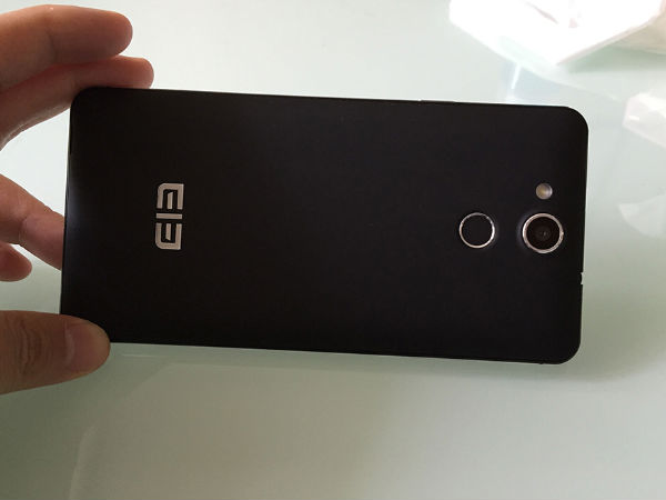 Elephone P7000 is the New Affordable Flagship Device