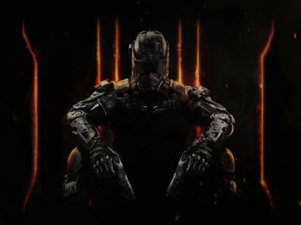 Call of Duty: Black Ops 3 Officially Announced