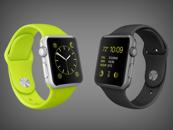 Apple Watch Pre-Orders Hit Record 1 Million on First Day