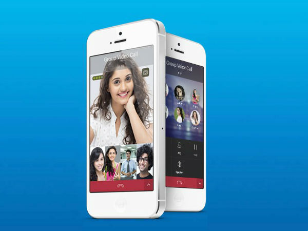 Reliance Jio Launches A Voice Messaging App Similar to WhatsApp