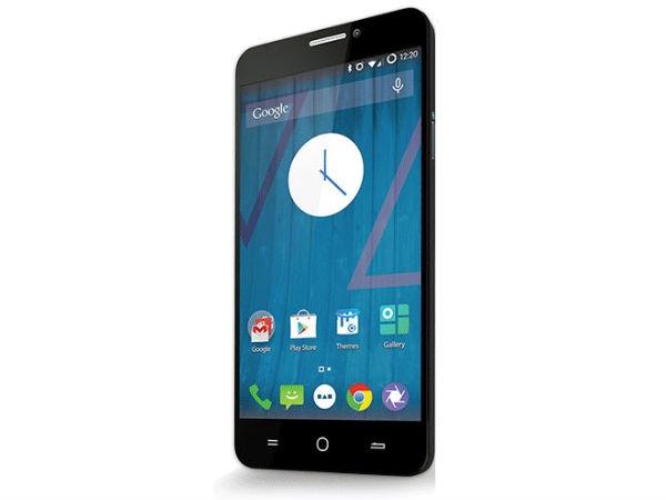 Yu Yureka to Get Android Based CM12S Update Soon