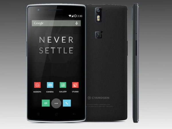 Android 5.0-based Cyanogen OS 12 is Out For OnePlus One Users in India