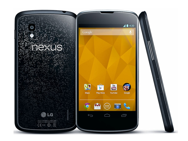 Google Nexus 4 Starts Getting Android 5.1 Update