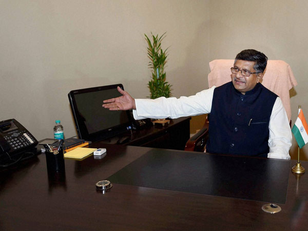 Cyber attacks being launched from China,other nations: Prasad