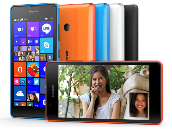 Microsoft lumia 640 XL: Buy At Price of Rs 13,580