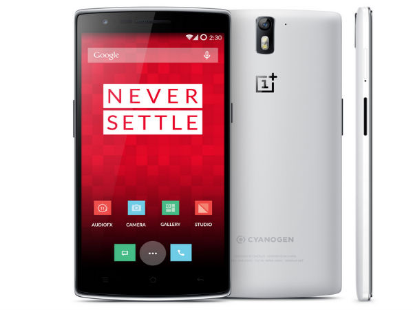 OnePlus 2 Set To Launch in 2015, says Report