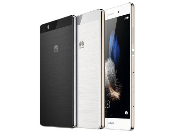 Huawei P8 Lite Announced With 5-inch HD Display, Kirin 620 octa-core