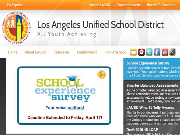 Los Angeles schools demand multi-million-dollar refund from Apple