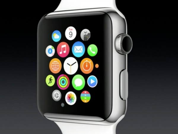 Apple Watch to include Line Messaging service