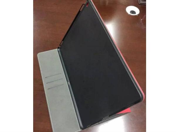 Apple iPad Pro Rumors Pick Up as Cases Leak Online